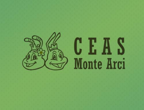 Ceas del Monte Arci Morgongiori