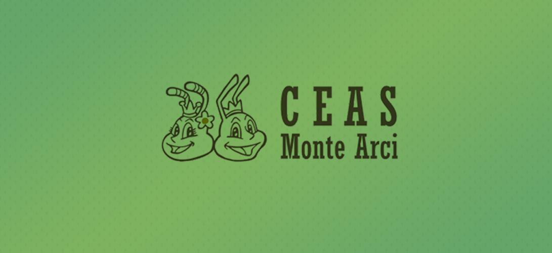 Ceas del Monte Arci Morgongiori copertina