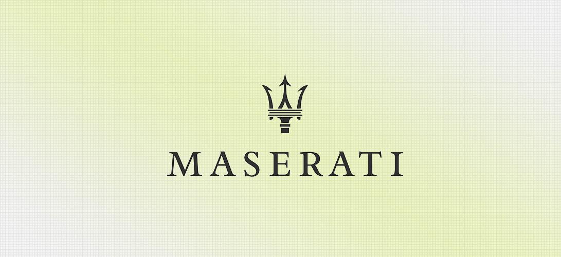 Maserati Copertina