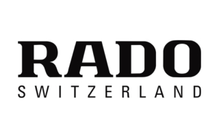 Rado Switzerland Logo