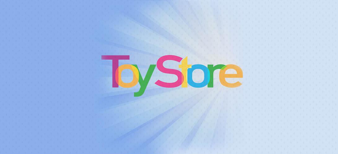 Toystore COPERTINA