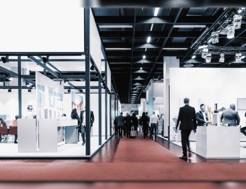 Promuovere il proprio brand: Allestimento Showroom e Fiere