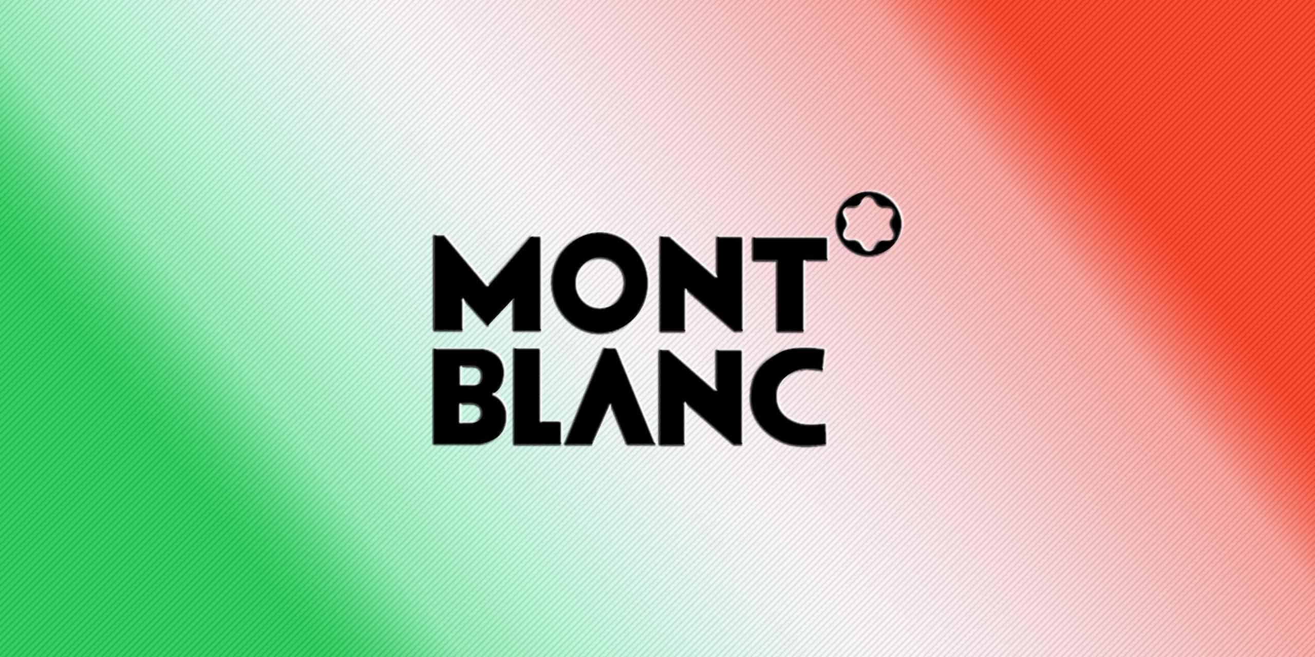 Copertina articolo montblanc