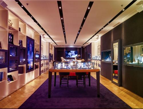 Promuovere il proprio brand: Store Design